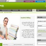 Thiết kế trang web dạy học tiếng anh