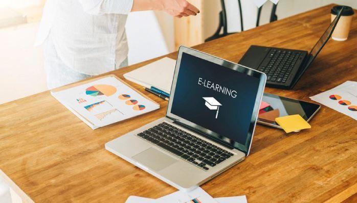 Học trực tuyến e-learning là gì?