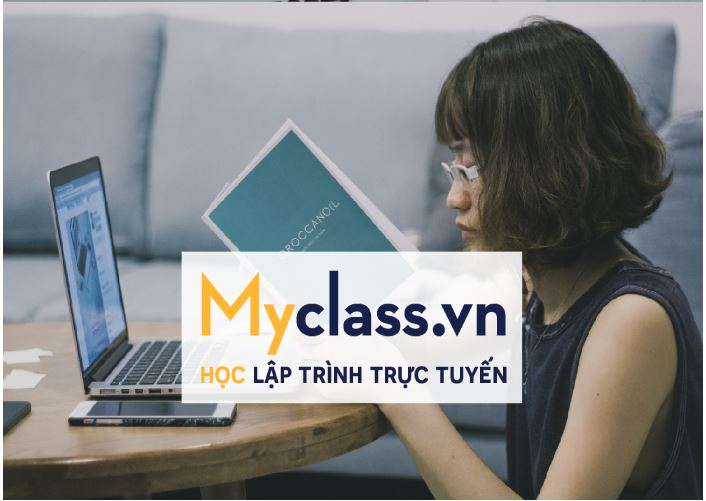 Myclass.vn