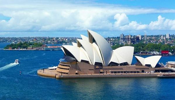 5 điều kiện du học ở Úc