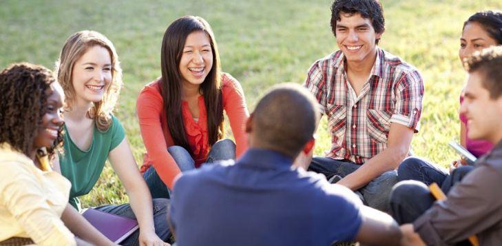 Rèn luyên giao tiếp khi học ngoại ngữ