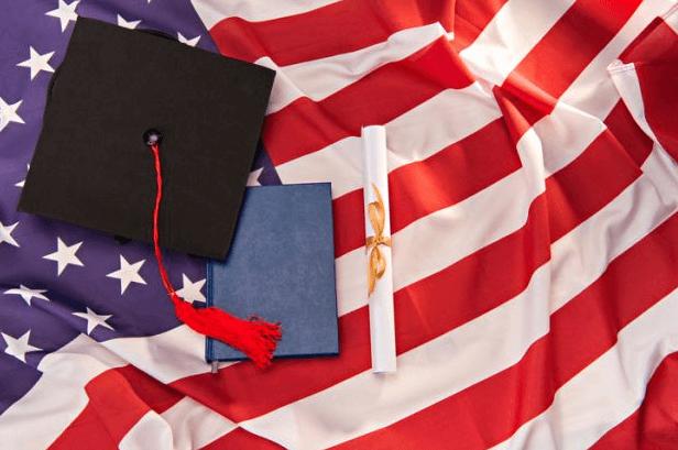 Du học là con đường ngắn nhất để hiện thực hóa giấc mơ Mỹ