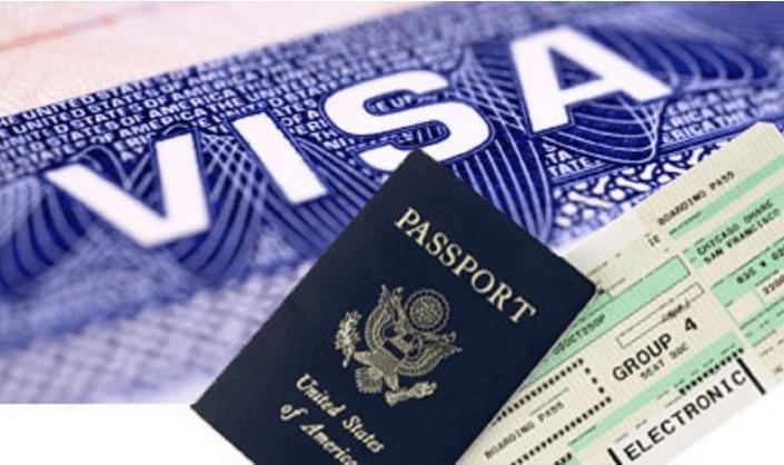 Các loại giấy tờ cần thiết để xin Visa du học Mỹ