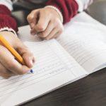 viết tiểu luận du học bằng tiếng Anh