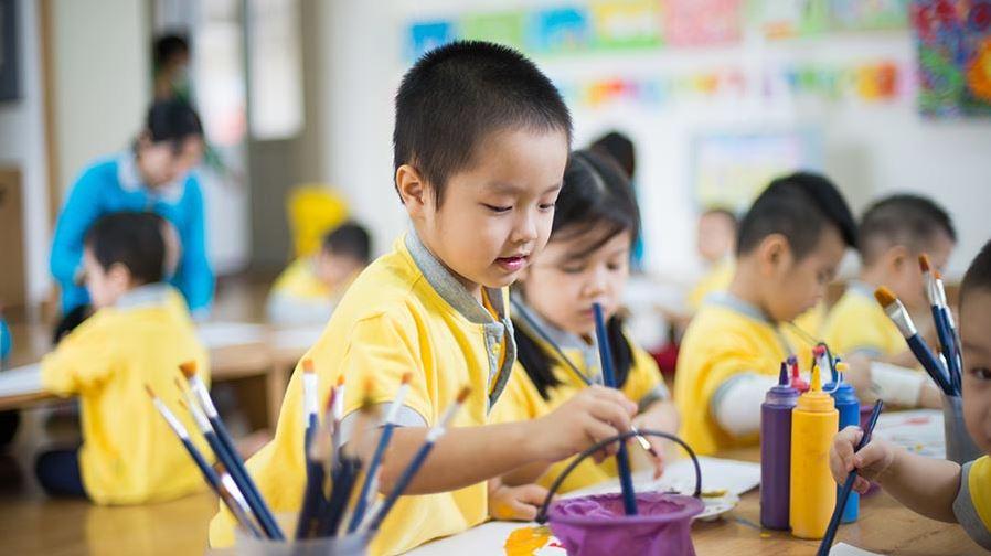 ý tưởng khởi nghiệp giáo dục