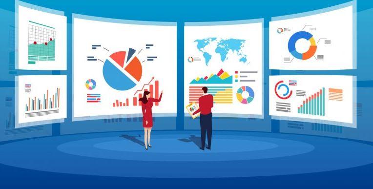 Chức năng của phần mềm quản lý trung tâm du học