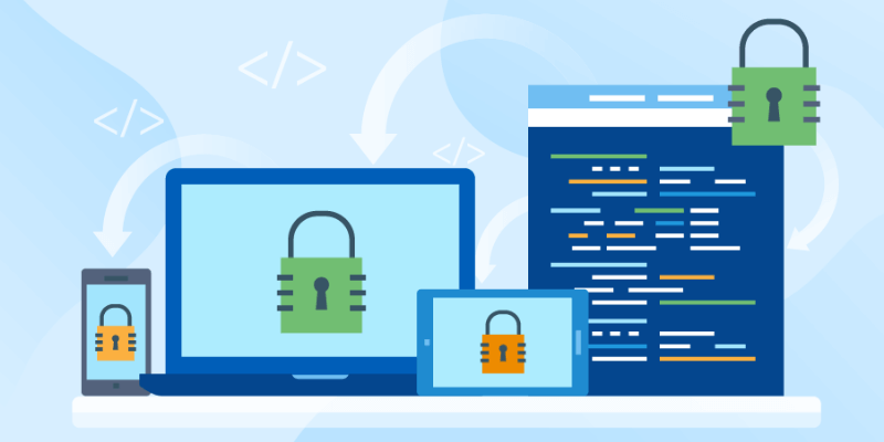bảo mật phần mềm
