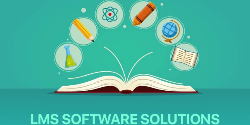 giải pháp quản lý học tập