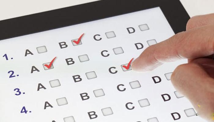 Tại sao nên dùng phần mềm thi trắc nghiệm trực tuyến